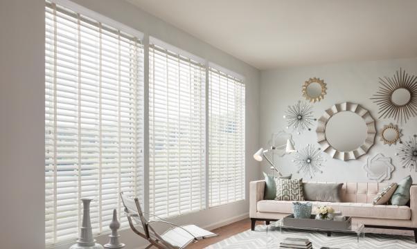 graber window treatments irregular graber faux wood blinds image26callu003durlfilecroppedv2chain shop custom shades at lowes