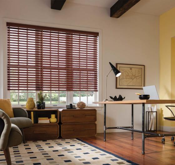 graber treatments fauxwood window products wood faux blinds