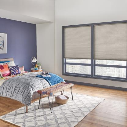 Shop Blackout and Darkening Blinds and Shades at Lowe\'s