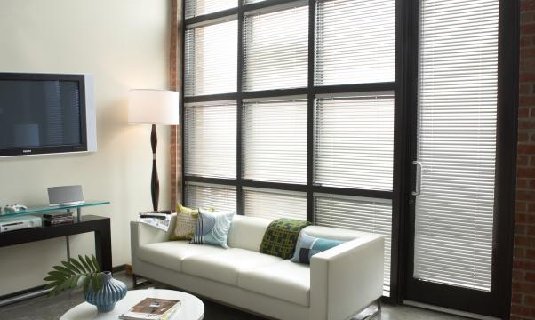 Levolor Mini Blinds and Shades