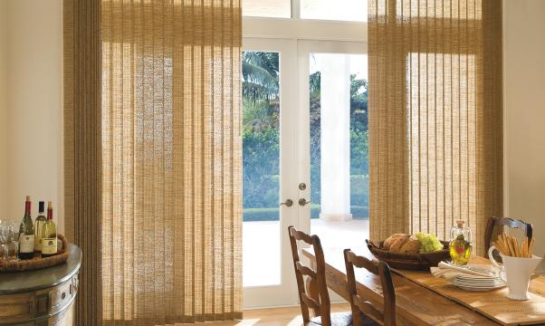 Levolor Vertical Blinds and Shades