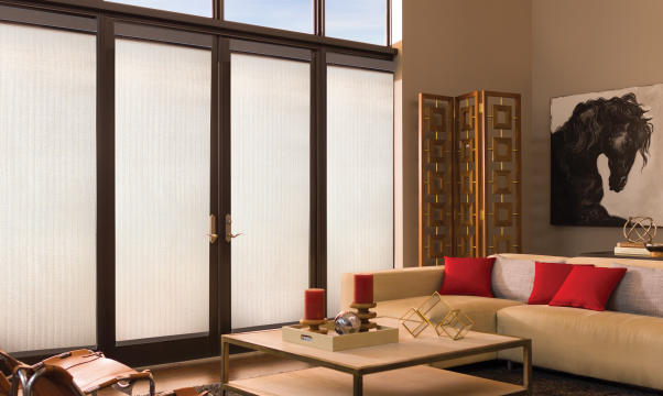 Levolor Solar Blinds and Shades